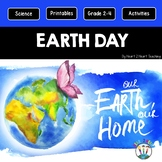 Save Our Earth! Earth Day Activity Pack