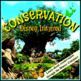 Disney-inspired: Conservation