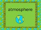 Earth Day 25 Second Timed Sight Word Transition Time PowerPoint