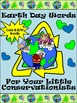 Earth Day Activities: Earth Day Spelling & Earth Day Words Bundle