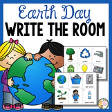 Earth Day Kindergarten