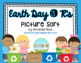 Earth Day 3 R's Picture Sort