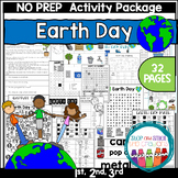 Earth Day - Traditions and Celebrations