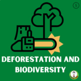 Earth Day(5) Deforestation and Biodiversity Self-Grading G