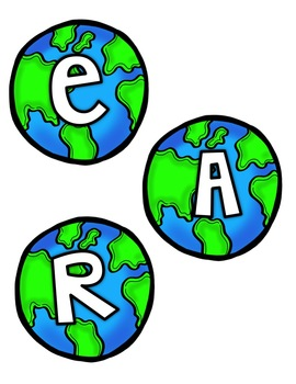 Earth Day: A Mini Literature Unit
