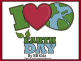 Earth Day  - A mini Language Arts Unit