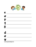 Earth Day Acrostic Poetry