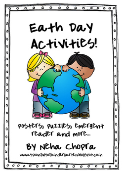 Earth Day Activities!