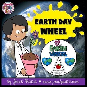 Earth Day Activities (Earth Day Craft)