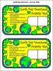Earth Day Math Activities: Earth Day Dominoes Spring Math Activity Packet