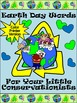 Earth Day Language Arts Activities: Earth Day Spelling & Earth Day Words