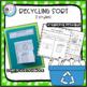 Earth Day Activities Bundle - 6 Activities!