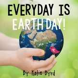 Earth Day Activities - Conserving Natural Resources