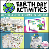 Earth Day Activities (Grades 2 and 3)