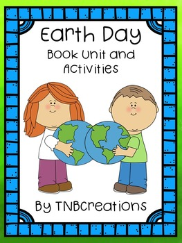 Earth Day Language Arts Activities