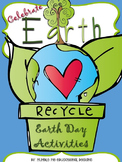 Earth Day Activities: K-5