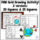 Earth Day Activities Math Game