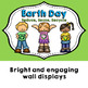 Earth Day Activities Posters Coloring Pages