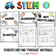 RECYCLING STEM Activities: Recycling Build a Toy STEM Activity