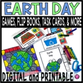 Earth Day Activities Kindergarten First Grade