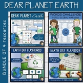 Earth Day Activities - Unit Resources Bundle