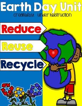 Earth Day Mega Bundle