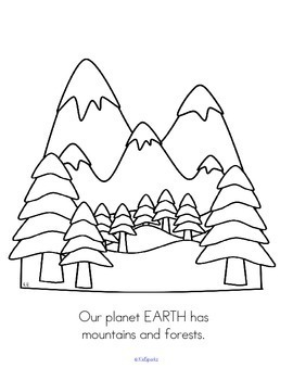 Earth Day Centers and Activities for Preschool and Pre-K