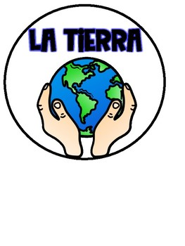 Earth Day Activities in Spanish