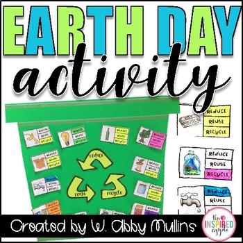 Earth Day Activity