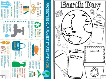https://www.teacherspayteachers.com/Product/Earth-Day-Activity-Journal-4523648