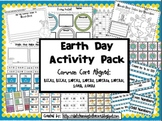 Earth Day Centers and Activities