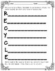 Earth Day Activity Pack - Reading, Writing, and Math aligned to CCCS