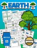 Earth Day Activity Set