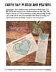 Earth Day Activity Pack with Close Reading and More UPDATED 2017