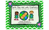 Earth Day Activity Pack with Craftivity