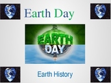 Earth Day Activity and Lessons for April 22