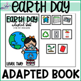 Earth Day Adapted Book #easterdollardeals
