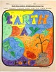 Earth Day Addition & Subtraction Color Fun
