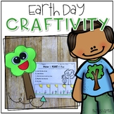Earth Day Arbor Day Craft