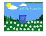 Earth Day Attendance