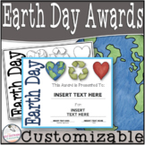 Earth Day Awards