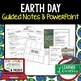 Earth Day BUNDLE, Print and Digital Resources for Google Classroom