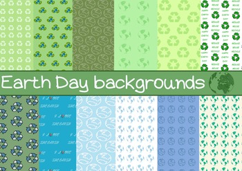 Earth Day Backgrounds