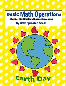 Earth Day Basic Operations
