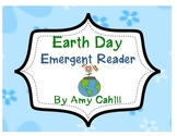 Earth Day Book of Fun!