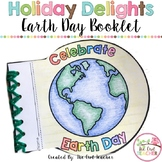 Distance Learning Earth Day Activity | Earth Day Booklet