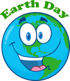 Earth Day Booklet K-1