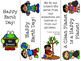 Earth Day Bookmarks