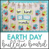 Earth Day Bulletin Board Kit | April Bulletin Board