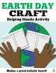 Earth Day Bundle: Bulletin Board Crafts and Writing Activities